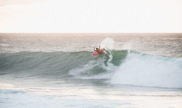 Was mich antreibt - Surfen bedeutet Freiheit