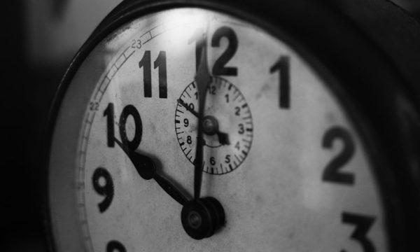 Uhr - Wie lange dauert SEO Optimierung